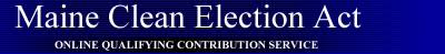 Lobbyist Registration Payments Online Service
